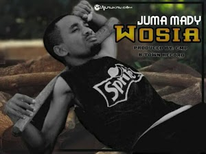 Download Mp3 | Juma Mady - Wosia