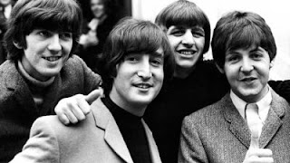 The Beatles number one hit singles