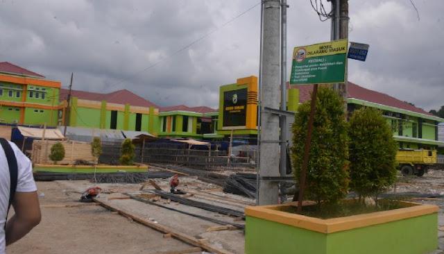 Wow! 3 Gedung Baru RSUD Sinjai Akan Dibangun, Duitnya Rp 37 Miliar