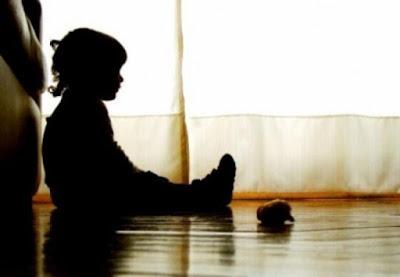 Preso por estupro de criança em Canoinhas