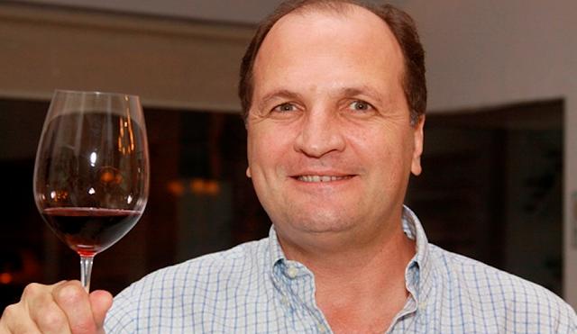 Morre o empresário Licínio Dias