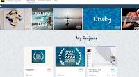 Creare progetti multimediali gratis con Adobe Spark