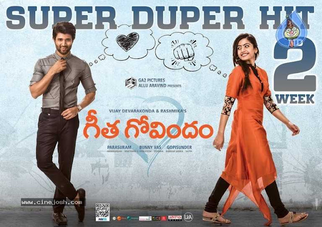 Geetha Govindam South Dubbed Hindi Movie 480p 720p Hd