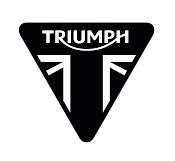 Logo Triumph motors