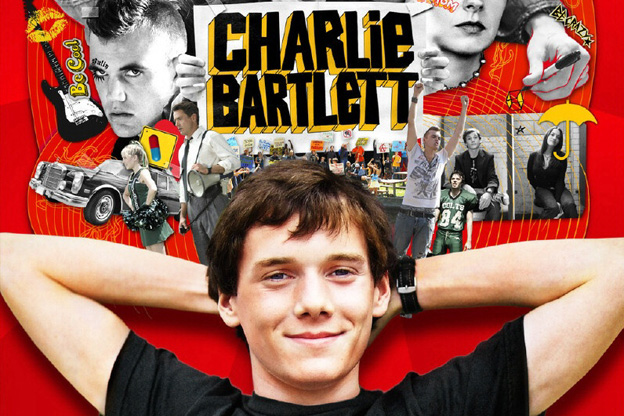 If You Want To Sing Out Charlie Bartlett