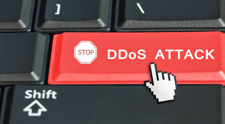 Anti-DDoS Services Abused to Carry Out DDoS Attack with 1.5 Billion Requests/Minute