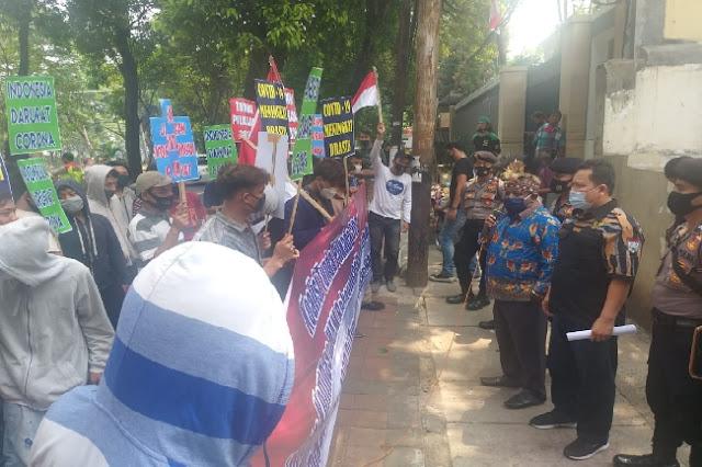 Waduh! Koalisi Tunda Pilkada Minta Komnas HAM Panggil Jokowi