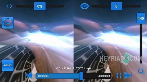 Cara Nonton Video 360 Offline di Android