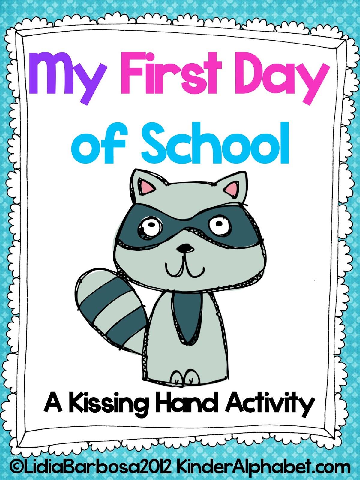 Blog Hoppin Back To School Freebies