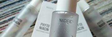Nacific Phyto Niacin Whitening Toner [REVIEW]