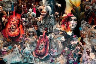 Qué hacer en venecia en 3 días, el carnaval de Venecia