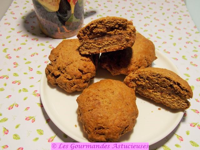 Comment faire des biscuits fourrés vegan ?