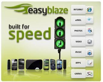 Etisalat Data Plan for 4G LTE & 3G Internet HSPA+ - Nigeria