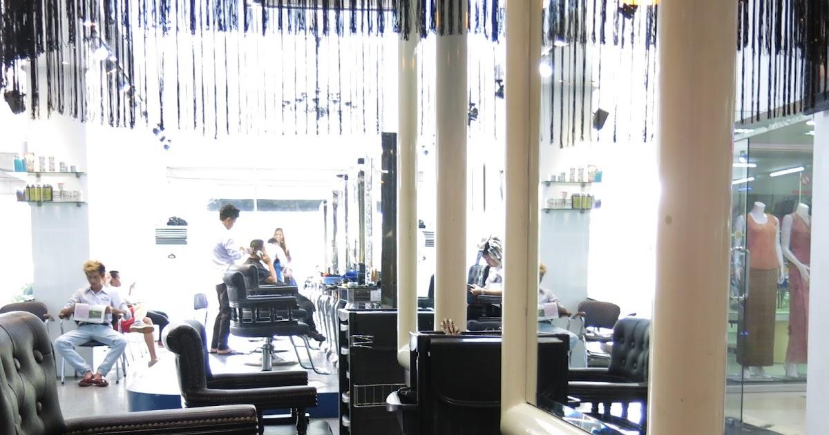 Salon Hair Yangon