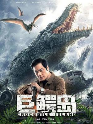 Đảo Cá Sấu - Crocodile Island (2020)