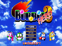 Bubble Bobble Hero 2