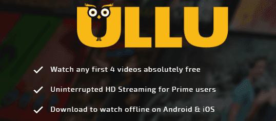ullu app subscription codes