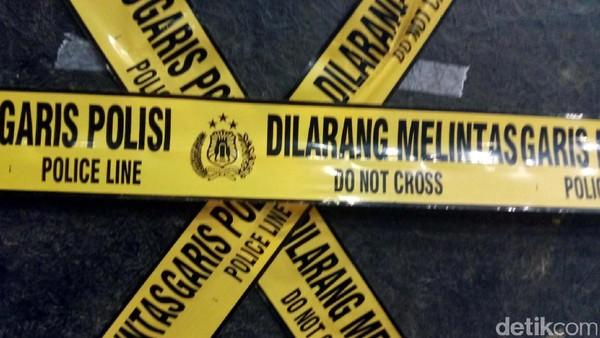 Ada Suara Dentuman dan Asap Dekat Mal di Jakbar, Polisi Cek TKP