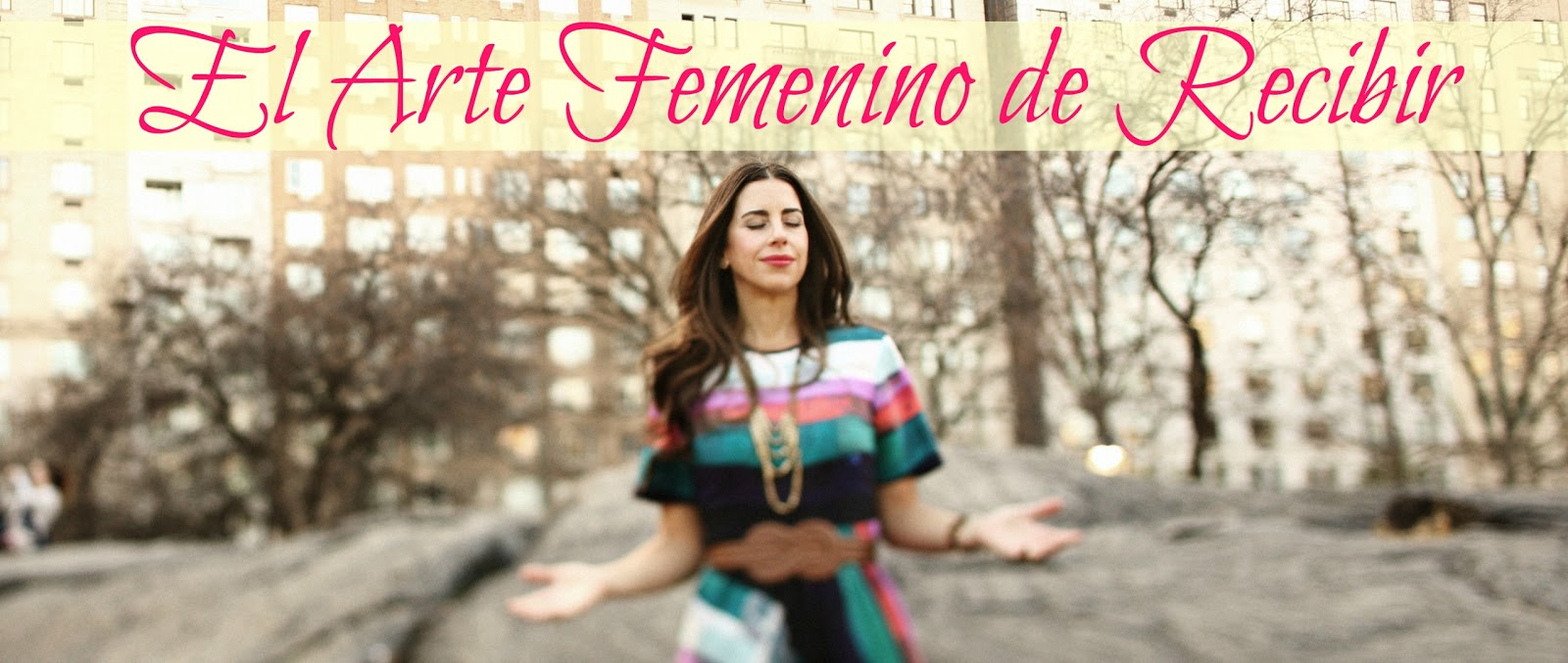 Yo Entrepreneur: review workshop Arte Femenino de Recibir