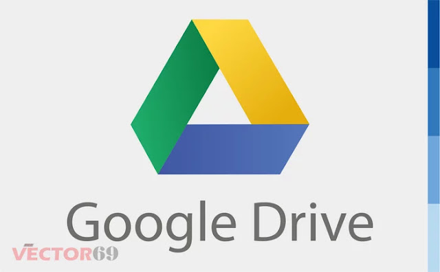 Logo Google Drive - Download Vector File EPS (Encapsulated PostScript)