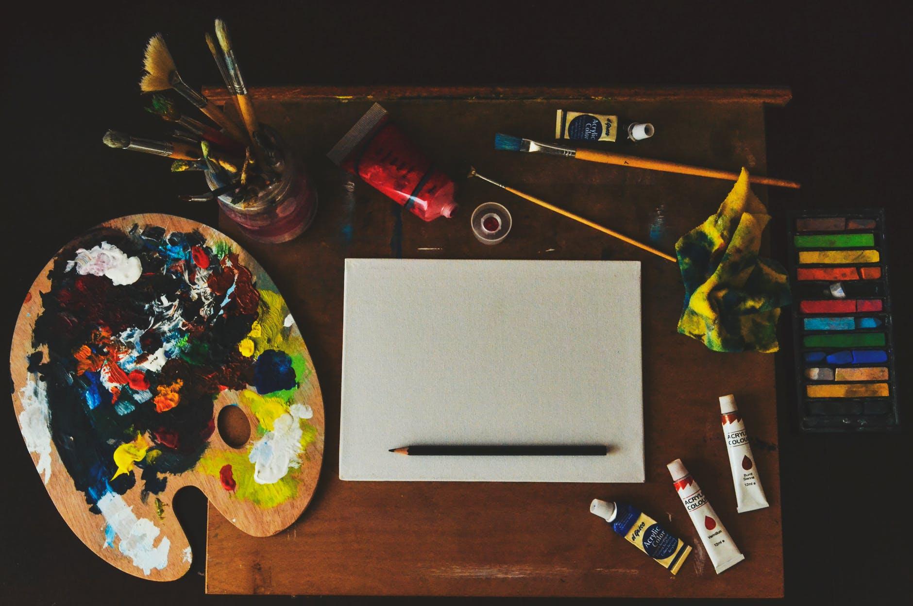 Hone Your Crafting Skills at 7 Art Centres in Selangor
