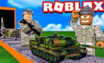 Block army To Get Robux Free On Roblox, Realy