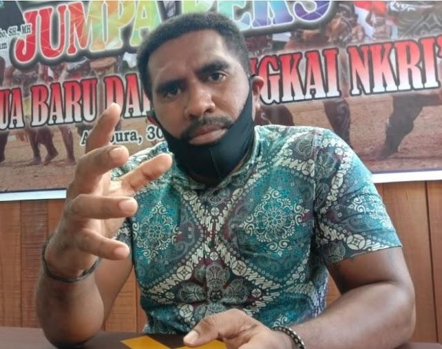 Pemuda Papua Dukung Penegakan Hukum Terhadap Victor Yeimo, Aktor Kerusuhan 2019