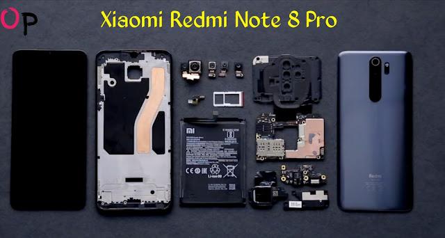 فيديو مراجعة شاومي ريدمي نوت 8 برو | Xiaomi Redmi Note 8 Pro