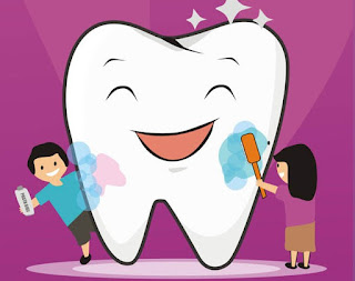 Cara Menjaga Kesehatan Gigi Dengan Benar