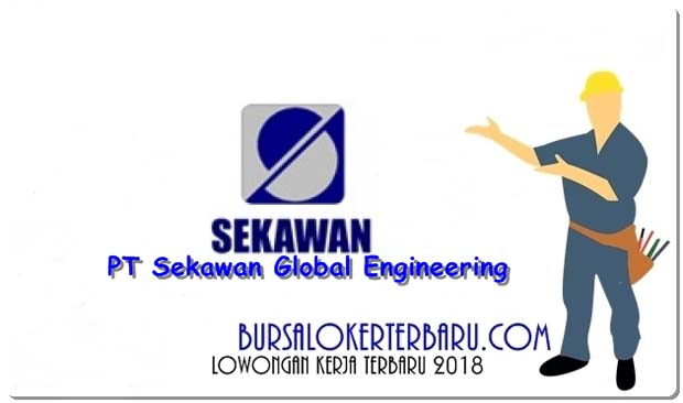 PT Sekawan Global Engineering