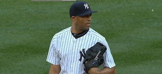 Mariano Rivera | New York Yankees pitcher | MLB