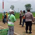 Melanggar Aturan PPKM, Lomba Burung di Desa Bajong Bukateja Dibubarkan Satgas Covid-19
