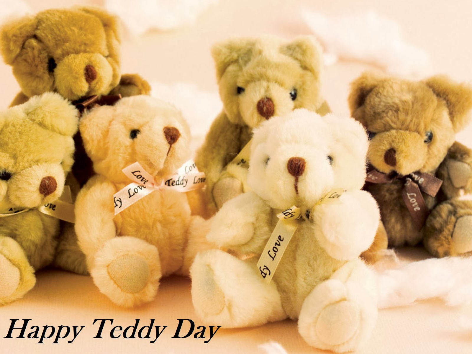 Happy teddy day 10th february 2014 hd wallpapers and images all happy teddy day 2014 hd wallpapers and images teddies altavistaventures Image collections