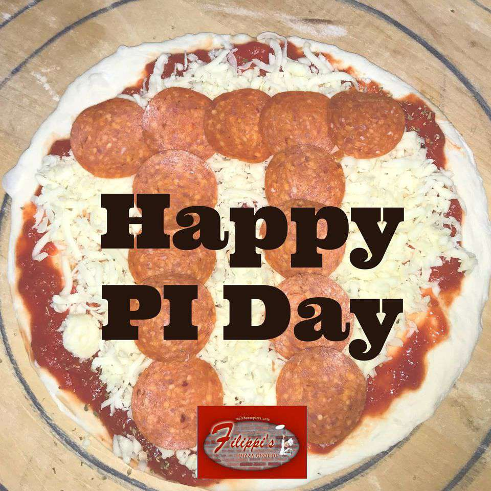 National Pi Day Wishes Images download