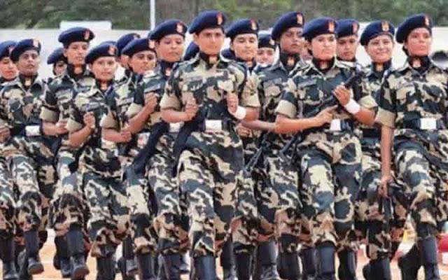 हिमाचल – युवतियों के लिए सेना में जाने का सुनहरा मौका