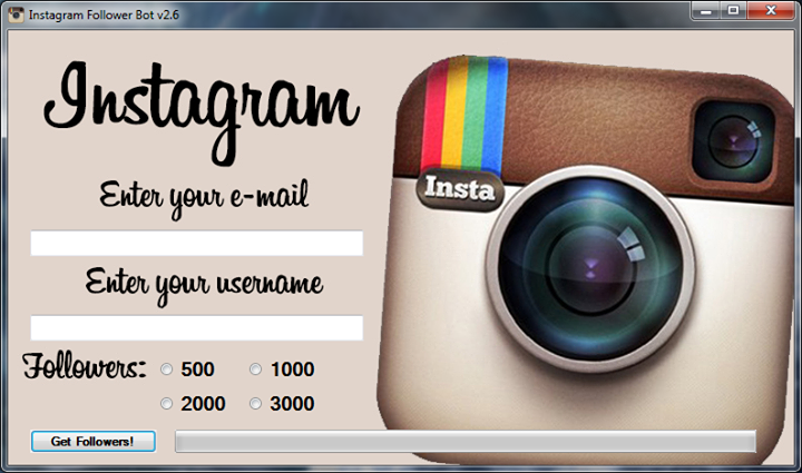 Instagram Auto Liker APK Free Download Latest Version for Android - Home