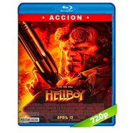 Hellboy (2019) BRRip 720p Audio Dual Latino-Ingles