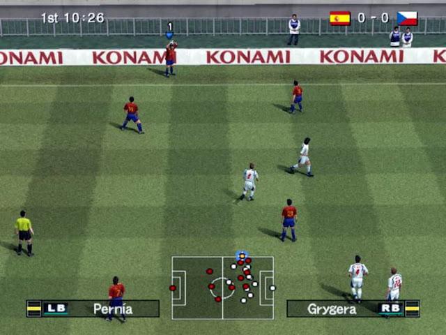 برو إفليوشن سوكر 6 | Pro Evolution Soccer 6