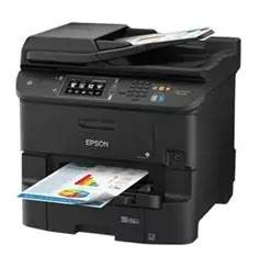 Epson WF-6530 Driver Download