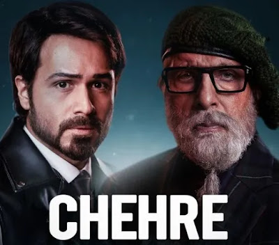 Chehre First look, Chehre First Poster, Chehre First look release date