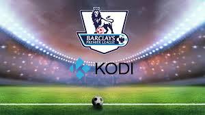 How To Watch English Premier League Epl Online On Kodi
