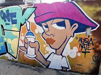 Bondi Street Art   Destaone