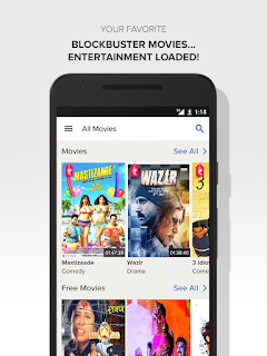 SonyLIV v4.6.7 Premium Subscribed APK is Here !
