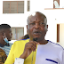 GHANA MUST GO GREEN TO SAVE LIVES AND THE AGRIC SECTOR. FRANCIS ALBERT SETH NYONYO