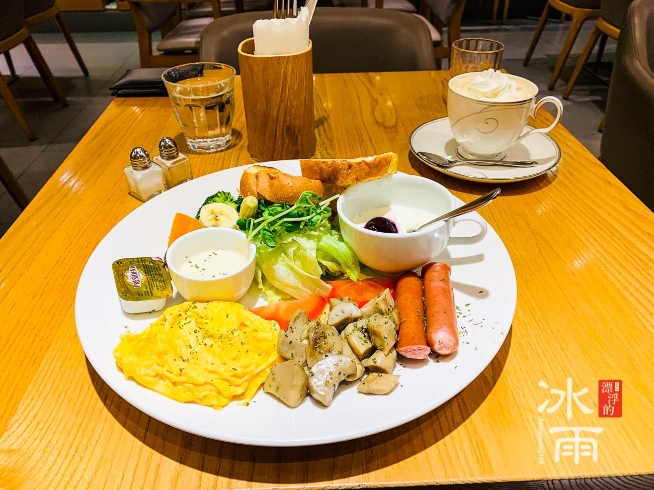 佐曼咖啡Jumane Cafe|早午餐