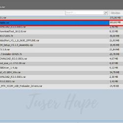Prog eMMC Firehose & UFS Firehose Collection - TUSERHP