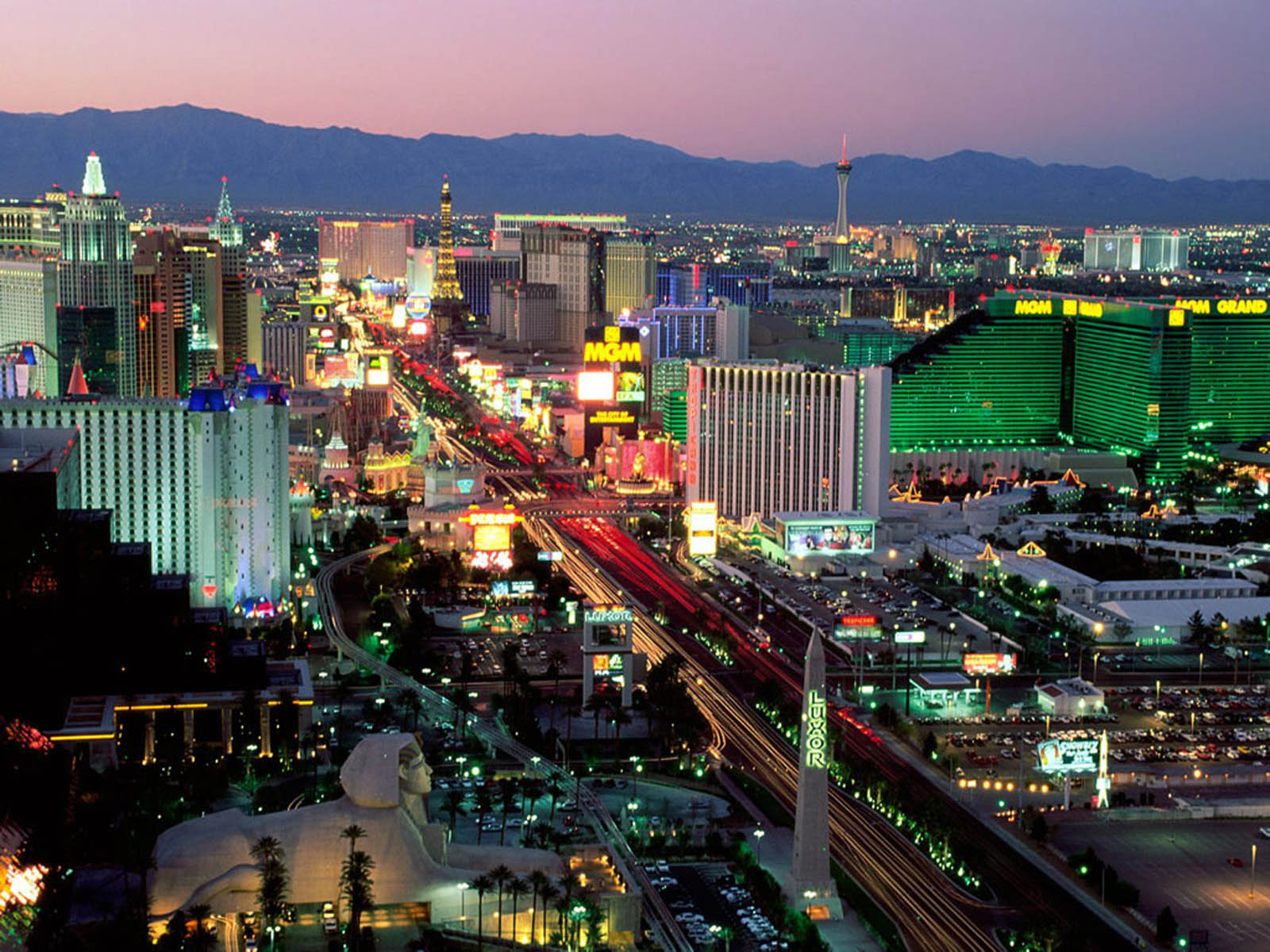 Tips For A Frugal Las Vegas Va...