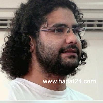 علاء عبد الفتاح، محامي علاء عبد الفتاح، اعتقال الناشط المصري علاء عبد الفتاح