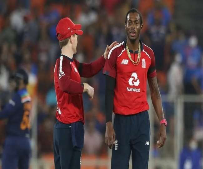 England players will not play in the remaining IPL Matches of 2021, Giles gave hints, know what is the reason