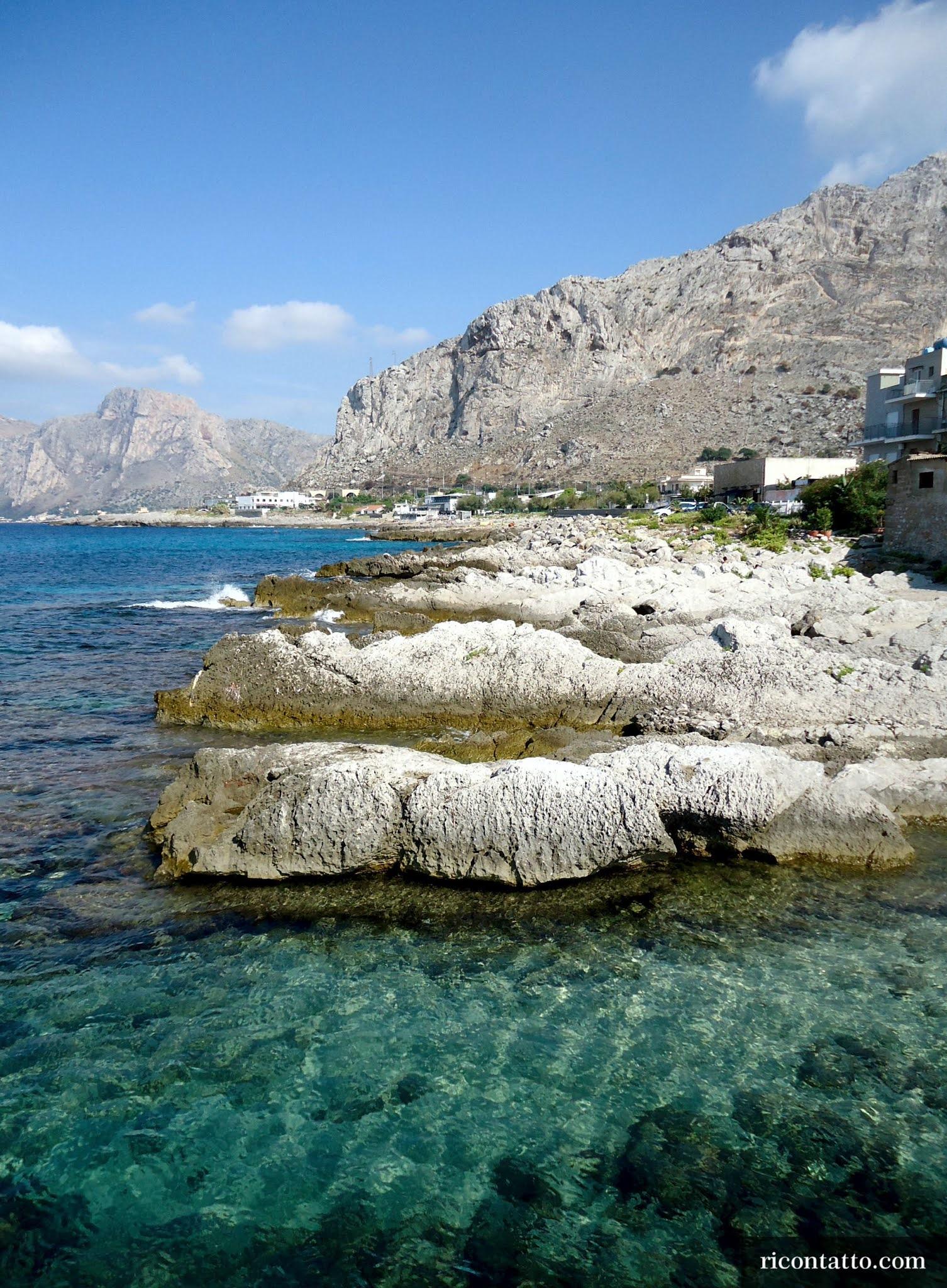 Palermo, Sicilia, Italy - Photo #02 by Ricontatto.com